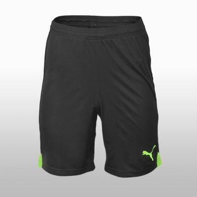 Pantaloni scurti Puma Ftbltrg Shorts negru Barbati