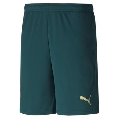 Pantaloni scurti Puma Italy Third 2020 verde