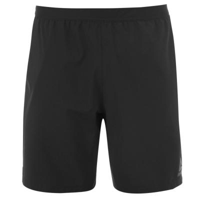 Pantaloni scurti Reebok Speed pentru Barbati negru
