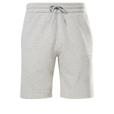 Pantaloni scurti Reebok Tape pentru Barbati gri deschis