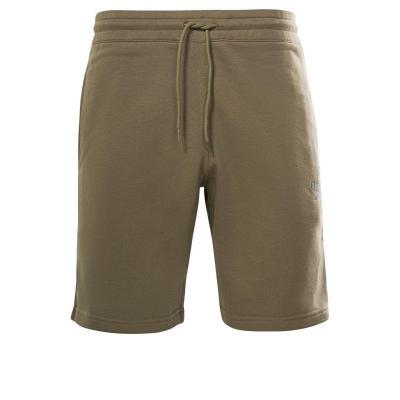Pantaloni scurti Reebok Tape pentru Barbati military verde