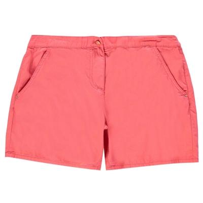 Pantaloni scurti Rock and Rags Poplin pentru Femei