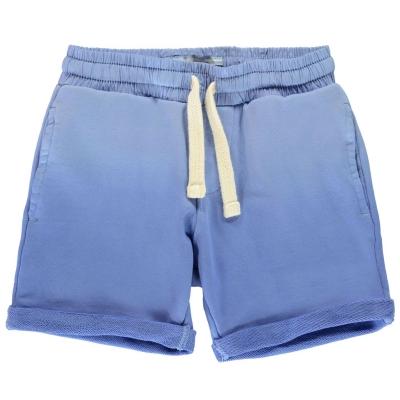 Pantaloni scurti Scotch and Soda pentru baietei albastru