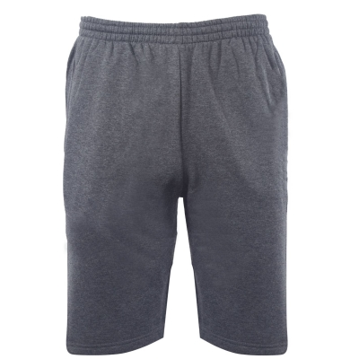 Pantaloni scurti Slazenger pentru Barbati gri carbune