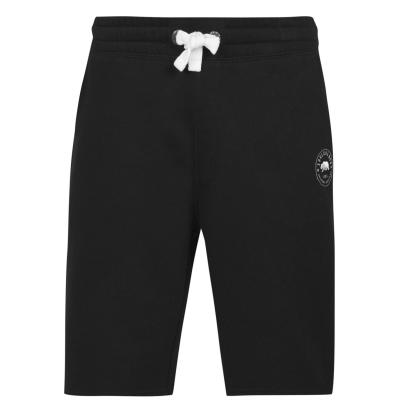 Pantaloni scurti SoulCal Signature pentru Barbati negru