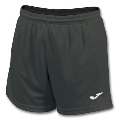 Pantaloni scurti sport Joma Paris II Anthracite gri inchis