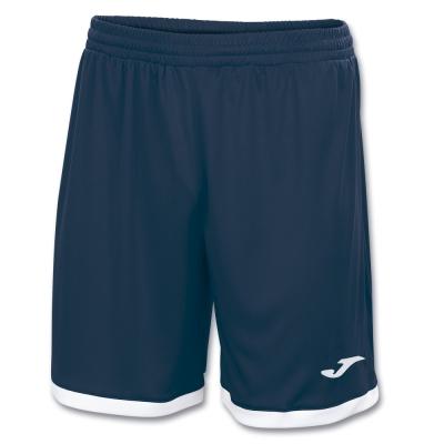 Pantaloni scurti sport Joma Toledo bleumarin-alb