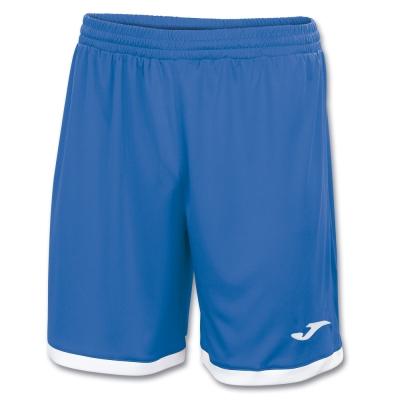 Pantaloni scurti sport Joma Toledo Royal-alb albastru inchis