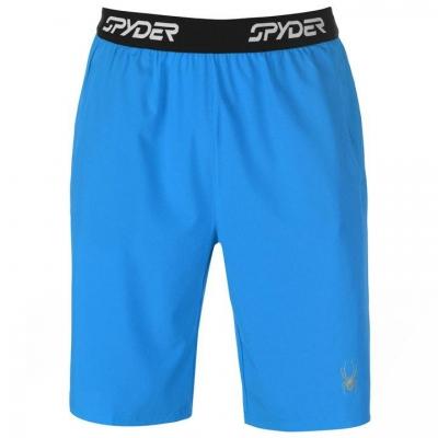 Pantaloni scurti Spyder Alpine pentru Barbati albastru