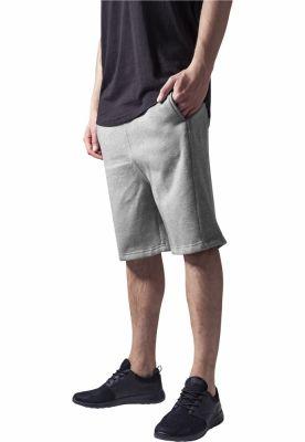 Pantaloni scurti trening gri Urban Classics
