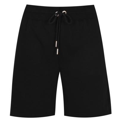 Pantaloni scurti True Religion Horseshoe negru