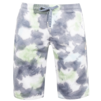 Pantaloni scurti True Religion Tie Dye