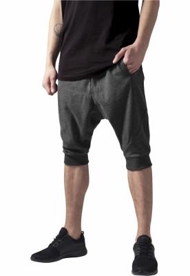 Pantaloni scurti tur lasat gri carbune Urban Classics