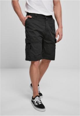 Pantaloni scurti Ty negru Brandit