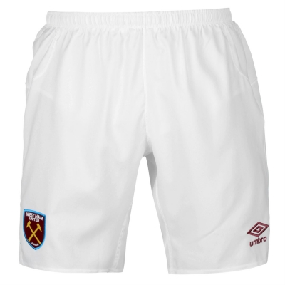 Pantaloni scurti Umbro West Ham Home 2017 2018