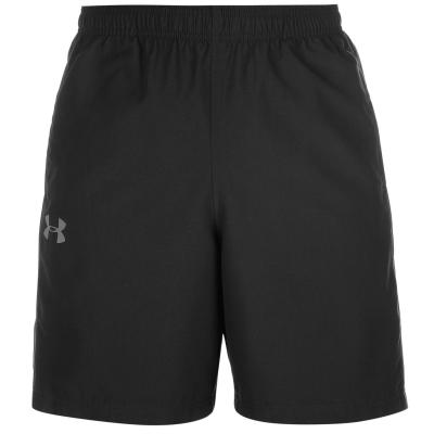 Pantaloni scurti Under Armour Core Woven pentru Barbati negru