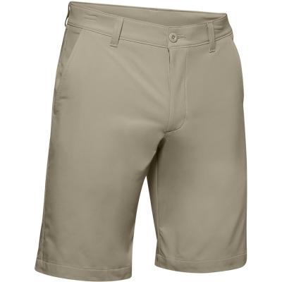 Pantaloni scurti Under Armour Tech pentru Barbati bej
