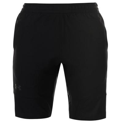 Pantaloni scurti Under Armour Vanish pentru Barbati negru
