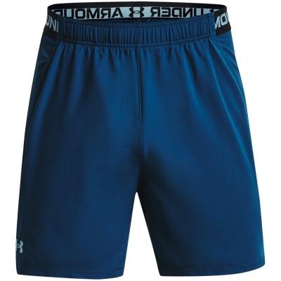 Pantaloni scurti Under Armour Vanish Woven pentru Barbati albastru