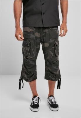 Pantaloni scurti Urban Legend Cargo 34 camuflaj Brandit