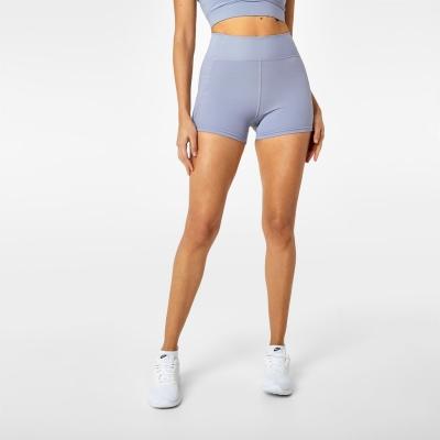 Pantaloni scurti USA Pro 3 Inch argintiu bullet
