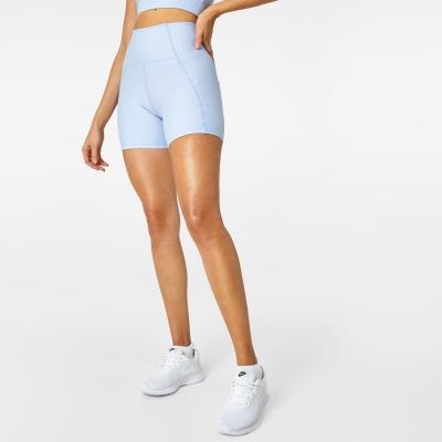 Pantaloni scurti USA Pro 5 Inch brunera albastru
