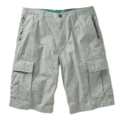 Pantaloni scurti camuflaj Vans Terrain pentru baietei