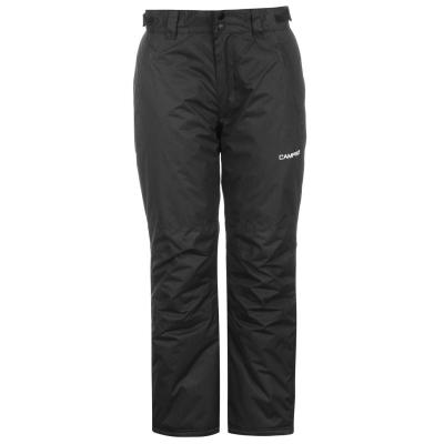 Pantaloni Ski Campri pentru Femei negru
