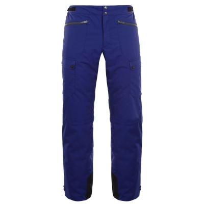Pantaloni Ski Colmar 0731 pentru Barbati albastru