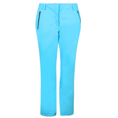Pantaloni Ski Colmar Sapporo pentru Femei albastru