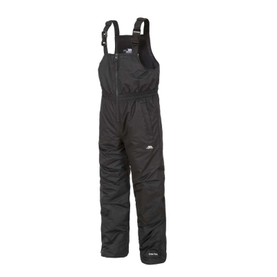 Pantaloni ski copii Kalmar Black Trespass