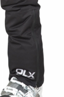 Pantaloni ski femei Marisol Black DLX