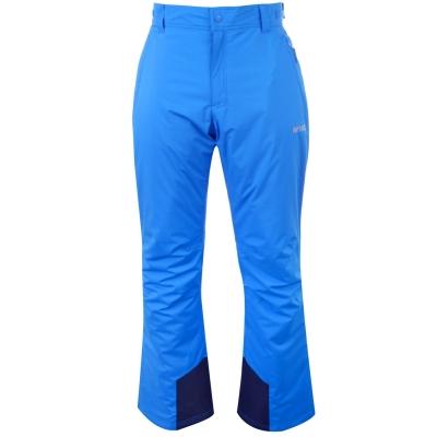 Pantaloni Ski Nevica Meribel pentru Barbati albastru