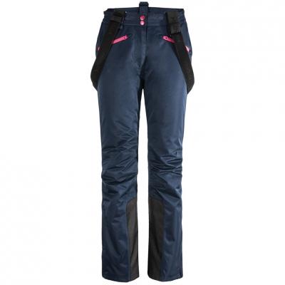 Pantaloni SKI OUTHORN HOZ17 SPDN601 bleumarin Melange femei