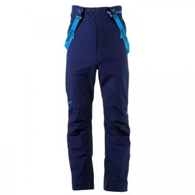 Pantaloni Ski Marmot Spire Bibbed pentru Barbati albastru bleumarin