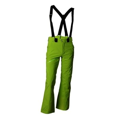 Pantaloni Ski Spyder Transport pentru Barbati verde