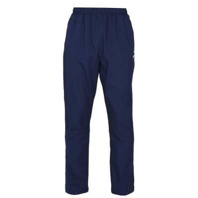 Pantaloni Slazenger Woven 2.0 pentru Barbati bleumarin