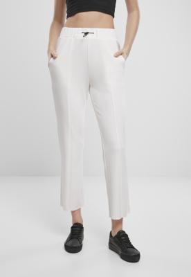 Pantaloni Soft Interlock pentru Femei alb-murdar Urban Classics