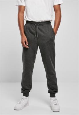 Pantaloni sport Basic gri-carbune Urban Classics