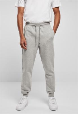 Pantaloni sport Basic gri Urban Classics