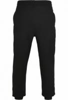 Pantaloni sport Basic negru