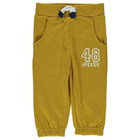Pantaloni sport Crafted Fashion pentru baieti pentru Bebelusi
