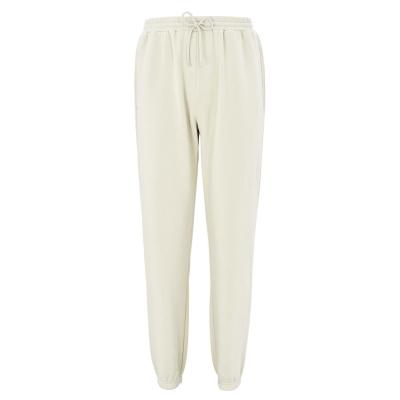 Pantaloni sport cu mansete Slazenger pentru Barbati oliv