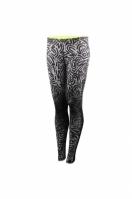 Pantaloni sport femei Ombre Grey Reebok