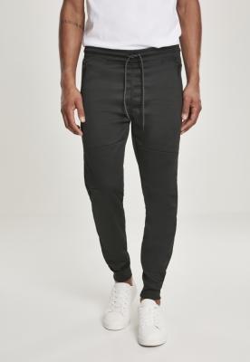 Pantaloni sport fleece Basic Tech negru Southpole