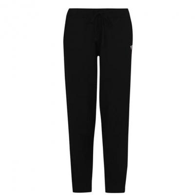 Pantaloni sport Guess Basic negru