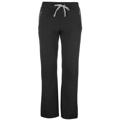 Pantaloni sport Miso cu fermoar pentru Femei