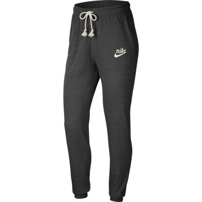 Pantaloni sport Nike Sportswear sala Vintage pentru Femei negru