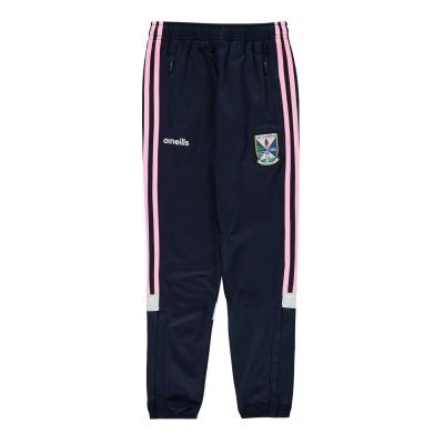 Pantaloni sport ONeills Cavan Portland pentru fete albastru c can alb