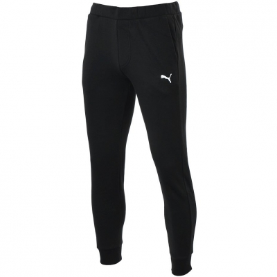 Pantaloni sport Puma Ess Sweat Pants Slim Barbati
